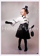 """""""Маленька леді"""" - вишуканий комплект (ансабль) для дівчинки. 4-6 років. Прокат та на замовлення"""
