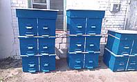 Улей на 20 рамок с магазином, фото 1