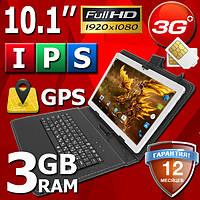 ИГРОВОЙ! Планшет-ноутбук  ASUS Z 101 Prime  3GB/32GB  3G  10.1 IPS+ Клавиатура в ПОДАРОК