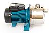 Насос центробежный поверхностный самовсасывающий Leo для воды 0.9кВт Hmax44м Qmax60л/мин (775355), фото 7