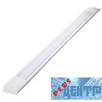 Светильник светодиодный накладной линейный LED Feron AL5054 48W