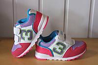 Кроссовки на девочку(26-31), фото 1
