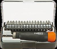 Набор отверток мини 17шт. Neo 04-228, фото 1