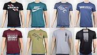 Мужские футболки оптом, фото 1