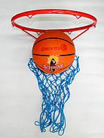Комплект № 7 для игры в баскетбол
