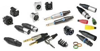 Разъемы, штекера, переходники, кнопки, переключатели, сплиттеры, удлинители, кабели, адаптеры