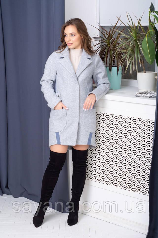 женское пальто оптом