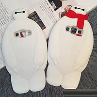 """Samsung A5 GALAXY противоударный TPU силиконовый чехол бампер накладка для телефона  3D """" BAYMAX """""""