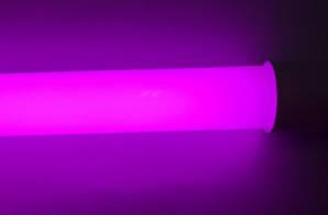Лампа для фитоосвещения Т8 SL-10F 10W G13 220V 310* (fito spectrum led) Код.58823