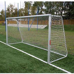 Ворота футбольные PolSport 3000х2000 мм. (аллюминий), код: 9438BT