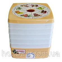 Сушка для овощей и фруктов ДИВА ЛЮКС СШ-010 (17 литров)