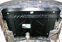 Защита двигателя и КПП TOYOTA  AURIS 2006 MКППV-Все (кроме 1,3/1,8 АКПП)