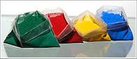 Суперконцентраты красителей для всех полимеров