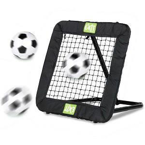 Возвратная сетка для футбола Exit Kickback Rebounder M 840x840 мм., код: 43.01.10.00