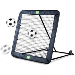 Возвратная сетка для футбола Exit Kickback Rebounder XL 1640x1640 мм., код: 43.05.10.00