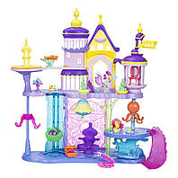 """Игровой набор My Little Pony (Hasbro) """"Волшебный Замок"""", серия Мерцание"""