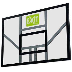 Щит баскетбольный Exit Galaxy Board 1200x800 мм., код: 46.40.10.00