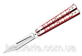 Нож-бабочка 15077