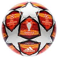 Футбольный мяч Adidas Finale Madrid 19 Competition (FIFA QUALITY PRO) DN8687 #F/B