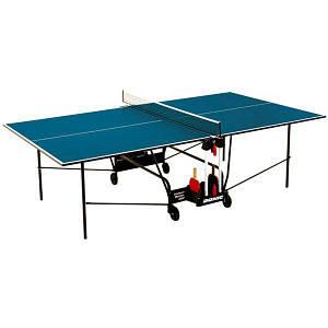 Теннисный стол любительский Donic Indoor Roller 400, код: 230284