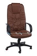 Кресло Boss коричневое, фото 1