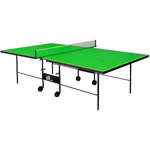 Теннисный стол GSI-Sport Athletic Strong (зеленый), код: GP-03