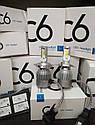 Автомобильные Светодиодные Лед LED лампы  HeadLight  C6 72 Вт 7600LM 6500К 12V COB Цоколь H4, фото 4