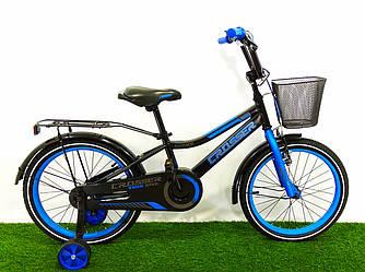 "Детский велосипед Crosser Rocky 18"""