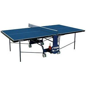 Теннисный стол любительский Stiga Mega CS, код: 7171-00
