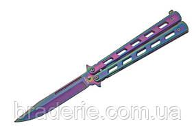 Нож-бабочка 1025 T