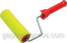 Валик для обоев 180 мм с ручкой