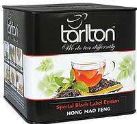 "Чай черный Тарлтон ""Hong Mao Feng (Черный Маофен)""ж\б 200 гр"