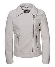 Кожаная куртка на девочку Glo-story, Венгрия