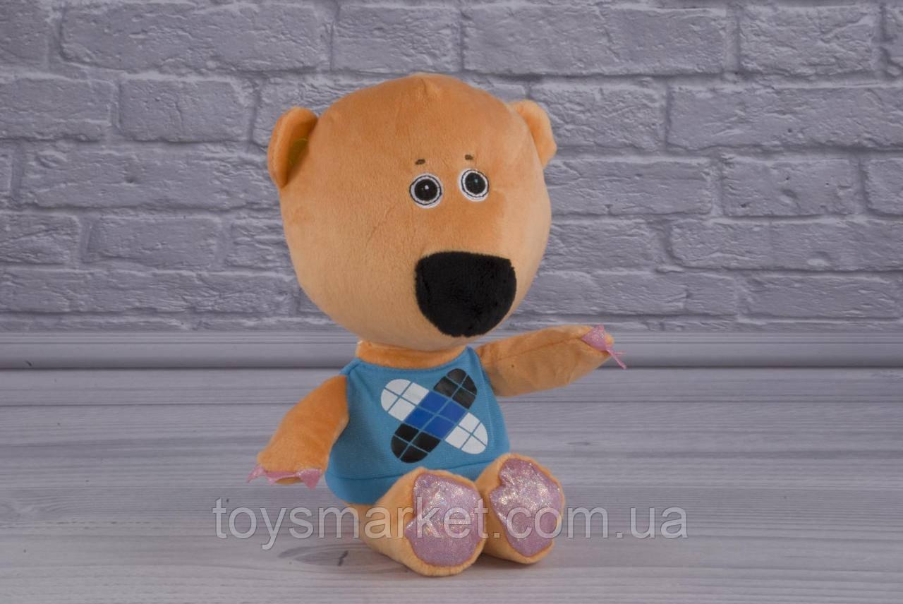 Мягкая игрушка Иннокентий, Мимимишки