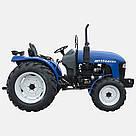 Трактор JINMA JMT3244HXR, фото 2