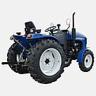 Трактор JINMA JMT3244HXR, фото 3