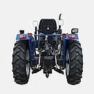 Трактор JINMA JMT3244HXR, фото 4