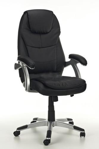 Кресло Thornet чёрное