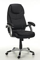 Кресло Thornet чёрное, фото 1