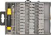 Набор отверток мини 32шт. Topex 39D555