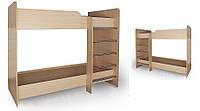 Кровать 6 двухъярусная