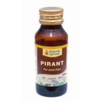 Пирант-Эффективно помогает от острых и хронических воспалений суставов