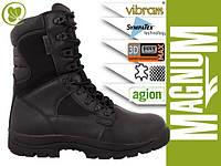 Берцы Magnum Elite из водонепроницаемой кожи обувь для специальных задач Размер 36 - 24см