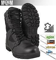 Берцы Magnum Elite из водонепроницаемой кожи обувь для специальных задач Размер 42 - 27,7см