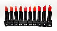 Матовая помада с увлажняющим эффектом 3.5 грамм  Urban City kiss & tension lipstick(09)