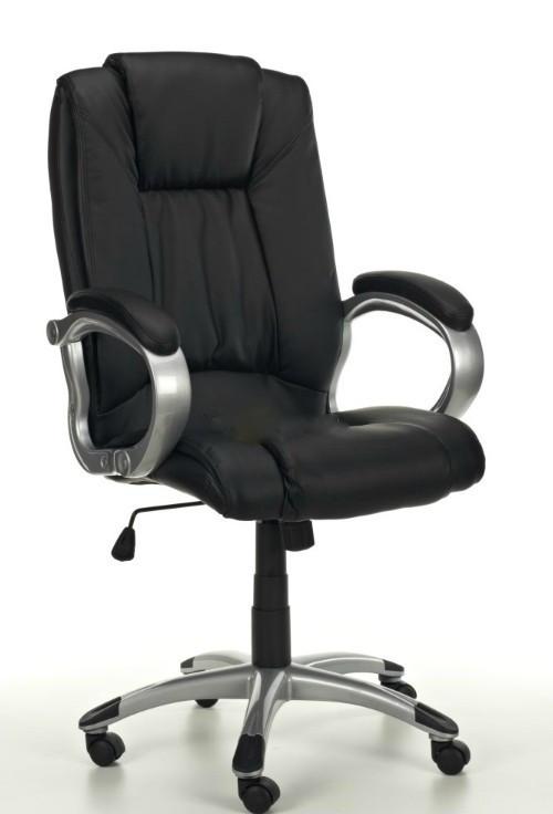 Кресло Manline черное
