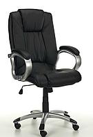 Кресло Manline черное, фото 1