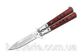 Нож-бабочка 134-40