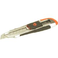 Нож строительный выдвижной сегментный 9мм Tactix