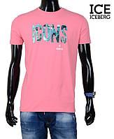Стильные брендовые молодежные футболки со скидкой